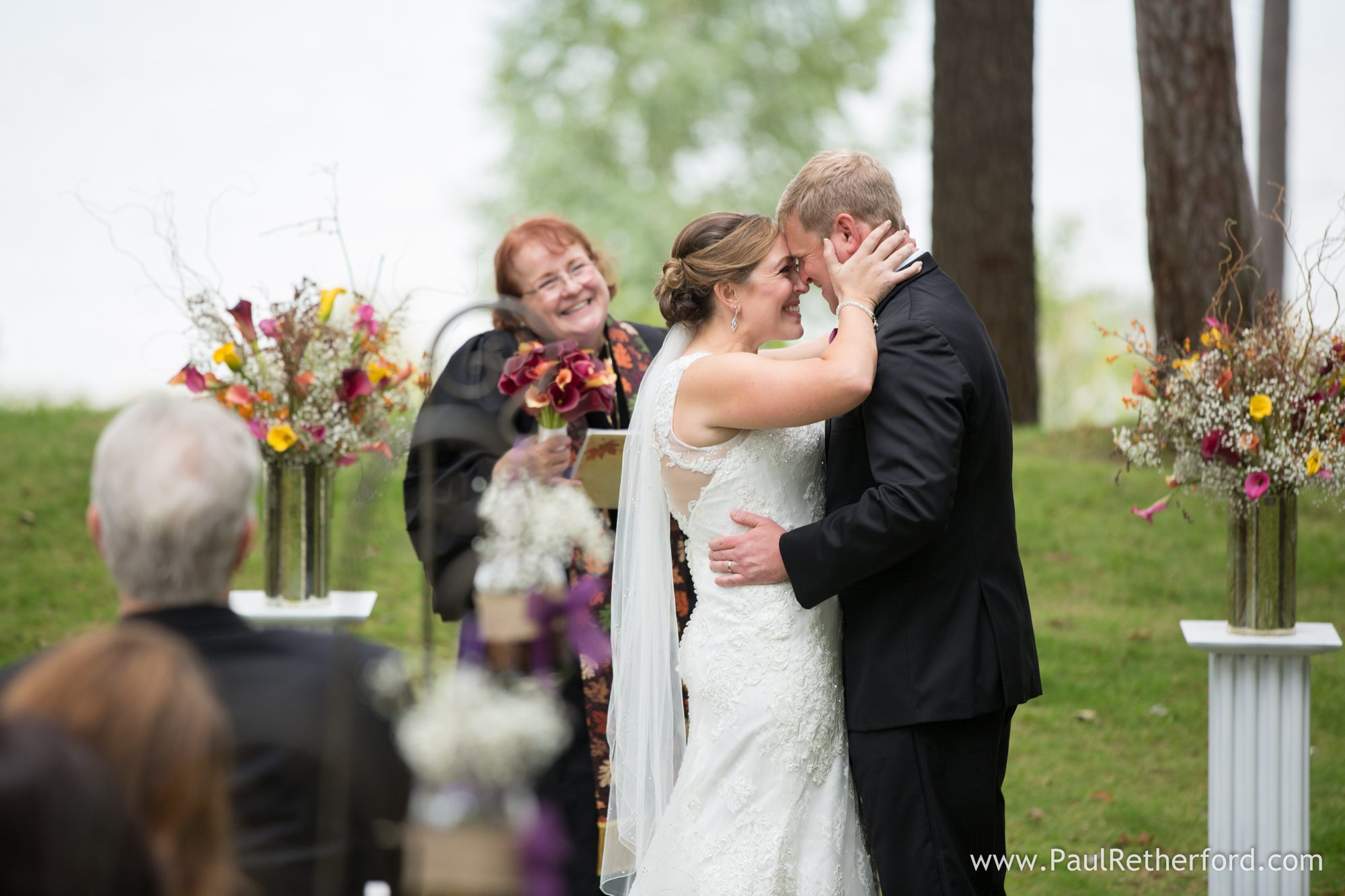 WEDDING REVIEWS Testimonials Paul Retherford Photography